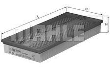 KNECHT Filtro de aire MERCEDES-BENZ 124 SERIES 190 DAEWOO SSANGYONG LX 96