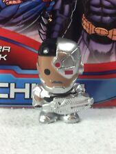 Justice League DC Cyborg Chibi Figure Blind Bag