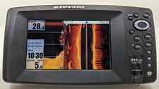 Humminbird 899ci HD SI Side Imaging - Sonar - GPS - Radar - Head Unit