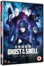 Ghost in the Shell: The New Movie [DVD]