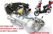 150CC LONG CASE STYLE 4 STROKE GY6 MOPED SCOOTER ENGINE GO KART ATV H EN30