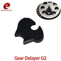 Element G2 Sector Clip Delayer for Airsoft Ver.3 /Ver.2 AEG Gearbox Accessories
