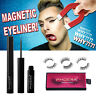 PHOERA MAGNETIC Lash Eyeiner KIT Liner 4D 3D Eyelash Liquid No Glue Easy Fake