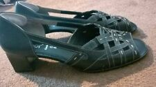 Gabor Comfort 100% Leather Flats for Women