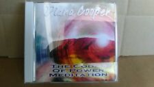 Diana Cooper the Codes Of Power Mediation Audio CD