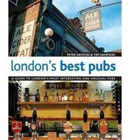 London's Best Pubs by Hampson, Tim ( Author ) ON Jul-05-2011, Paperback, Hampson