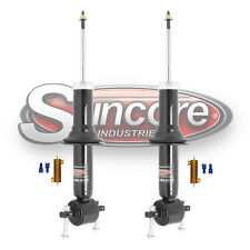 2007-2014 Chevrolet Tahoe Front Active Suspension to Passive Gas Shock Absorbers