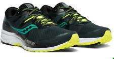 Saucony Omni ISO 2 Size US 9 M (D) EU 42.5 Men's Running Shoes Green S20511-37
