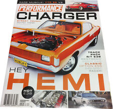 Performance Charger - Magazine