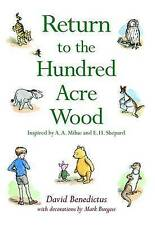 Winnie-the-Pooh: Return to the Hundred Acre Wood (Winnie-the-Pooh - Classic Edit