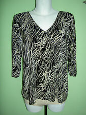 Polyester Formal Wrap Tops for Women