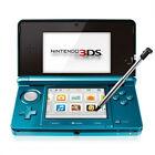 Nintendo 3DS Konsole inkl. Stromkabel + GRATIS Spiel