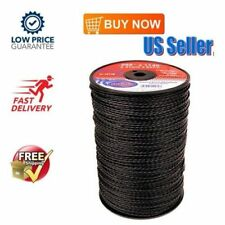 Rotary 12179 Black Vortex .095 String Trimmer Line Commercial 5 lb Spools