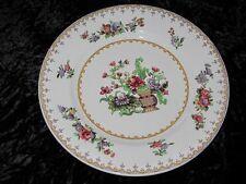 Ironstone 1900-1919 (Art Nouveau) Pottery Dinner Plates