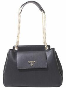 Guess Women's Sandrine Shoulder Satchel Handbag