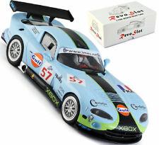 Revo Slot Chrysler Viper GTS-R Gulf  Slot Car 1/32 Revoslot RS0023