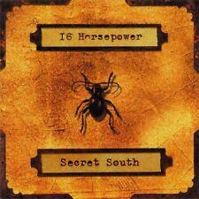 CD 16 horsepower- secret south 4030433048023