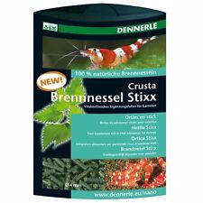 Dennerle Nettle Stixx - Nettle Sticks for Cherry Crystal Tiger Shrimp