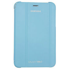 Diary Case Capri Blue für Samsung Galaxy Tab 2 7.0 Efc-1g5slec
