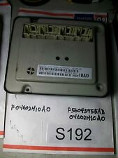 2002 Chrysler Intrepid SE BCM Body Control Module  04602410AO  TESTED OEM#S192