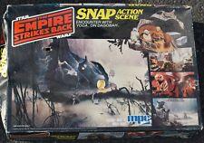 MPC Star Wars Empire Strikes Back Encounter with Yoda on Dagobah Free USA Ship