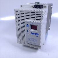 Lenze ESMD752L4TXA Inverter AC drive IN 50-60Hz OUT 0-500Hz Used UMP