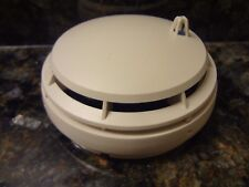 SIMPLEX 4098-9754 AUTOMATIC FIRE DETECTOR HEAD WITH HEAT DETECTOR FREE SHIPPING