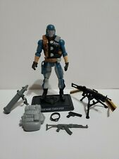"OUTBACK GI JOE The Assault On Cobra Island 2008 3.75/"" Inch Loose FIGURE"