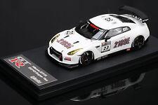 Nissan NISMO R35 GT-R *Super Tec* -- HPI #8492  1/43 RESIN