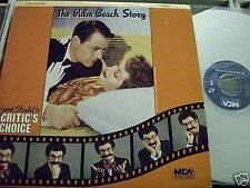 THE PALM BEACH STORY- LASERDISC- MCA-CLV 40380