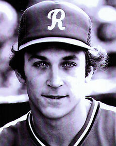 1981 Cal Ripken Jr Rochester Red Wings rookie 8 X by 10 photo picture RE