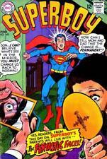 Superboy #145 Very Good, Neal Adams c, Superman Dc Comics 1968
