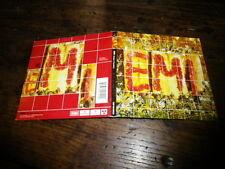 I MUVRINI -MICHEL  FUGAIN - CHARLES AZNAVOUR - LAAM  !!CD PROMO!FRANCE