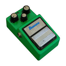 Ibanez TS9  Effects Pedal Tube Screamer