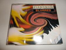 Cd   Pianoman  – Blurred