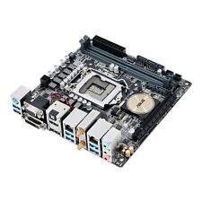 ASUS H170I-PRO/CSM Intel Core 6th Gen LGA1151 DDR4 M.2 HDMI Mini-ITX Motherboard