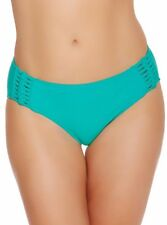 Catalina Hot Teal Women's Swim Bottom XL/XG (16-18) New without tags!