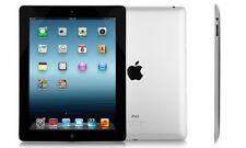 "Apple iPad 4 A1458  9.7"" Retina 5MP 16GB Tablet Black Wifi Only in original Box"