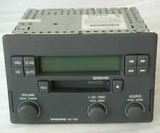 New listing Volvo Oem Am/Fm Radio Stereo Cassette Player Hu415 - 2001-2004 - Untested As-Is