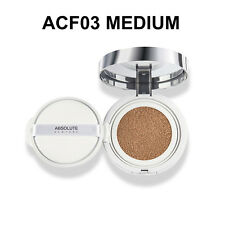 Absolute New York Hd Flawless Cushion Compact Foundation 'Medium' Acf03