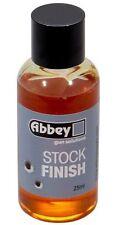 ABBEY wood Stock Finish 25ml  airsoft rifle