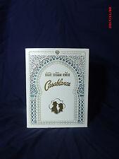 Casablanca Bogart & Bergman (DVD, 2008, Ultimate Collectors Edition) Pre-Owned