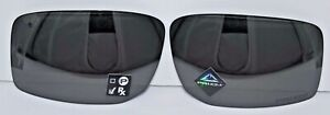 Brand New Authentic Oakley Gibston Replacement Lens Prizm Grey
