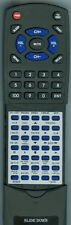 Replacement Remote for TOSHIBA DVR600, SER0270, AE009229, DVR600KU