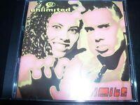 2Unlimited / 2 Unlimited No Limits CD