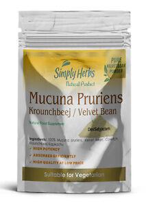 Mucuna Powder