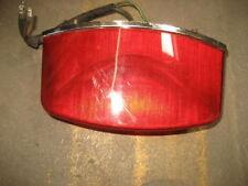 Optiques, feux et clignotants rouge Honda pour motocyclette