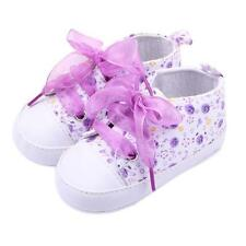 Baby Girl Shoes Infant Soft Cotton Sole Baby First Walker Toddler Shoes 13 hot*