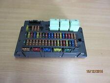 MINI COOPER S R50 R52 R53 Boîte à fusibles 518030317 année fab. 2001-2006