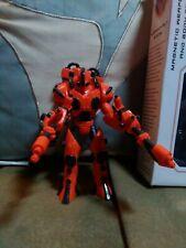 Morphonauts Magnetic Action Figure for Boys - Pyronaut Toy - Super Hero,.